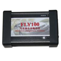 Wholesale FLY100 Scanner Automotive Locksmith Tools Version Fress shipping from china suppliers
