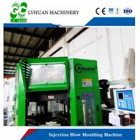 Wholesale Multifunctional PET Bottle Blow Molding Machine Green Color Non Cracking from china suppliers