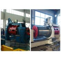 Wholesale High Quality Wedge Wire Well Screen Welding Machine in Hebei from china suppliers