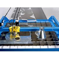 Wholesale SF-1325 metal plasma cutting machine from china suppliers