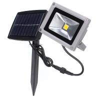 Wholesale 30 Watt  Solar LED Flood Lights 12 / 24vdc CE IEC TUV SAA Approve from china suppliers