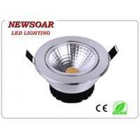 Wholesale search 3w-30w led spot downlight epistar cob AC100-240V with 2years warranty from china suppliers