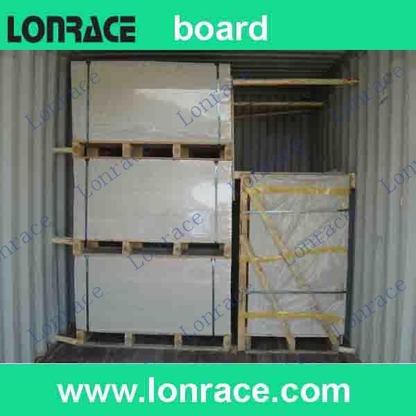 on sale calcium silicate board/waterproof board/ fireproof board/ external wall