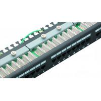 Wholesale Cat6 STP RJ45 Network Patch Panel from china suppliers