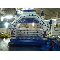 Wholesale Amazing Spiderman Inflatable Bouncer , Small Inflatable Bouncer for Kids from china suppliers
