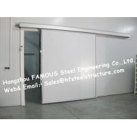 Wholesale 50mm , 100mm Thickness Walk In Cold Room  And Blast freezer Made of Polyurethane Panel from china suppliers
