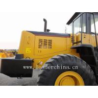 Wholesale pay loader ZL50F from china suppliers