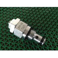 Wholesale RV2-08 Adjustable Direct Acting Relief Valve with Cavity 3/4-16UNF Pressure 40 - 240 Bar from china suppliers
