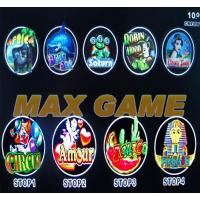 Buy cheap 9In1 Africa Board Multigame PCB from wholesalers