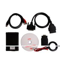 Wholesale Auto Diagnostic Tool FVDI ABRITES Commander French , Portuguese For Volvo from china suppliers