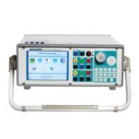 Quality Protection Relay Secondary Injection Test Set 50Hz / 220V K68i for sale