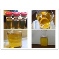 Wholesale Injectable Pharma Raw Materials Testosterone Propionate 100mg/ml For Mucsule Buliding from china suppliers
