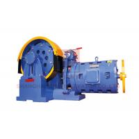 Wholesale 1000 KG Passenger Elevator Traction Machine , Lift Elevator Parts SN-TMYJ250K from china suppliers