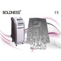 Wholesale Fat Dissolving Air Pressotherapy Slimming Machine / Lymph Drainage Machine from china suppliers