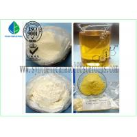 Wholesale Pharmaceutical Raw Steroid Powders Mebolazine D-Zinc DMZ Dimethazine CAS 3625-07-8 from china suppliers