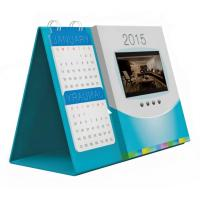 Wholesale Popular 7 Inch Lcd Video Brochure For Greeting / Calendar Card , Rechargeable Battery from china suppliers
