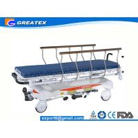 Wholesale CE ISO Approved Patient transport stretcher / Electric Ambulance Stretcher with x-ray cassette (BT251) from china suppliers