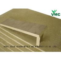 Wholesale vermiculite soundproof board from china suppliers