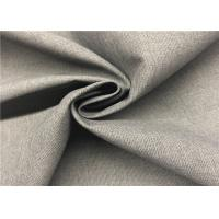 China Skiing Wear Cationic Fabric , Waterproof Stretch Fabric 230 GSM Weight for sale