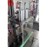 Wholesale Flame Retardant Ribbons Aerosol Spray Filling Machine / Aerosol Can Filling Equipment from china suppliers