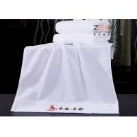 Wholesale Easy Wash Hotel Bath Towels Ultra Soft Disposable For Commercial from china suppliers