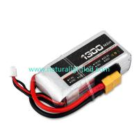 Wholesale 65C 1300mAh RC Battery from china suppliers