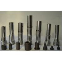Wholesale 2450 Degrees Celsius Melting point Boron Carbide Nozzle 80 * 20 * 10 mm from china suppliers