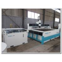 Quality 2000*3000mm 420Mpa 220v/380v/415v  CNC aluminum sheet water jet cutting machine for sale