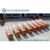 Wholesale Beiben 12 M3 4 axle trailer FAST Gear Box Weichai 340hp Engine from china suppliers