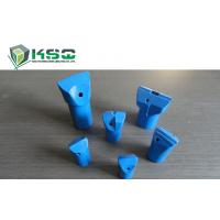 Wholesale Tungsten Carbide Hard Rock Mining Drilling Bits 7° Tapered Stable And Reliable from china suppliers