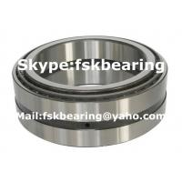 Wholesale Gcr15 Material L357049/10CD Tapered Roller Bearings Double Row For Truck from china suppliers