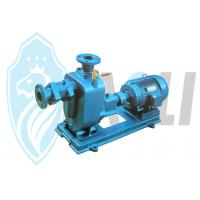 Wholesale Electric Horizontal Self Priming Pumps For Industry Cooling OEM Available from china suppliers