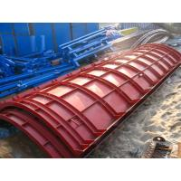 Quality Heavy Weight And High Bearing Capacity Steel Concrete Wall Formwork for sale