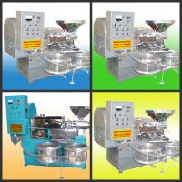 Wholesale Sunflower Seeds Oil Extraction Machine from china suppliers