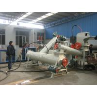 Wholesale PE / PP Plastic Double stage Granules Making Machine SJ-65 Model from china suppliers