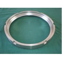 Wholesale special shaped parts of titanium alloy TC4 GR5 grade5 made by drawing from china suppliers