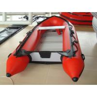 Wholesale Inflatable Dinghy with Slatted Floor (Length:2.7m) from china suppliers