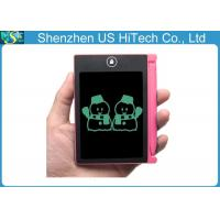 Wholesale Plastic Boogie Board Paperless Memo Pad Electronic Lcd Drawing Pad from china suppliers