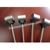 Wholesale Moistureproof Coil Heater for Hot Runner Stainless Steel Sleeves from china suppliers