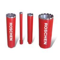 "Wholesale Hilti Diamond Construction Core Bits 2 1/2"" for Drilling Reinforced Concrete from china suppliers"