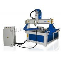 Wholesale Leadshine MA860H driver / YAKO 2608 driver and stronger drive cnc routing machine used for wood , 1318 cnc router from china suppliers