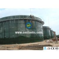 Wholesale Glass Fused Steel Bolted Water Storage Tanks Liquid Storage Solutions for 600 K Gallons from china suppliers
