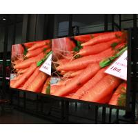 Buy cheap High Definition Rental LED Screen SMD2020 P5.2 Stage Video Screen Hire from wholesalers