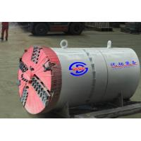 Wholesale Micro Tunneling Machine For Strongly Weathered Rock / Hard Soil Pipe Jacking Process from china suppliers