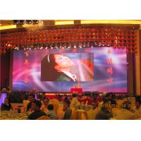 Wholesale High Resolution P10 Transparent LED Display For Stage Background from china suppliers