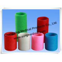 Quality Fiberglass Casting Tape Plaster Bandage Cast And Splint Light weight for sale