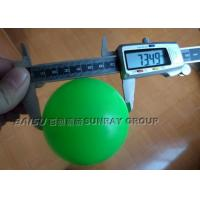 Quality Plastic Products Making Machine LDPE Plastic Toy Ball / Ocean Ball Making Machine for sale