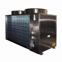 Wholesale Swimming Pool Heater, Can Save 70 to 80% Costs, Compared with the Traditional Heating Way from china suppliers
