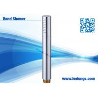 Wholesale Metal Bath Rain Shower Head With handheld , Water Saving shower heads from china suppliers