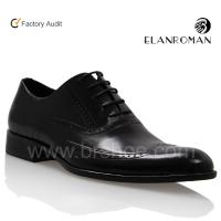 Wholesale Hot sale fashionable men oxford shoes from china suppliers